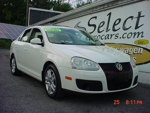 ➲ 2006 Volkswagen Jetta TDI A T _► Very Clean - Priced...