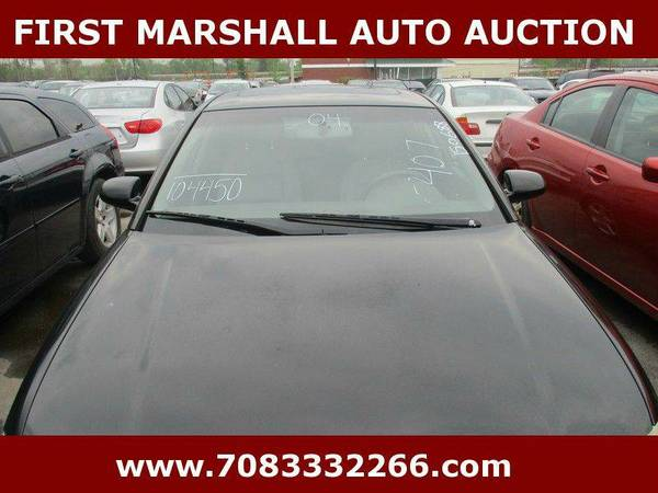 2004 Audi A4 1.8T 4dr Turbo Sedan - First Marshall Auto Auction