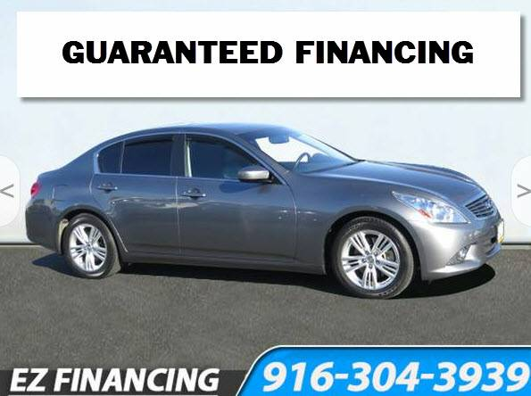 ➲ 2013 Infiniti G37 - MAKE OFFER - Must Sell By 8/18/16