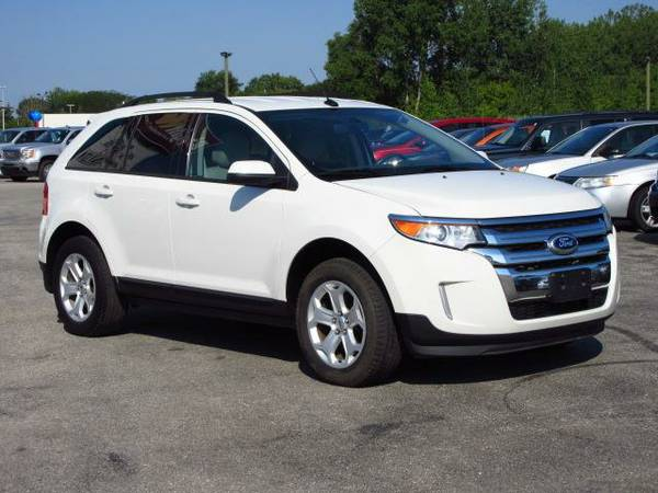 2013 Ford Edge 66 Sweet deal*SPECIAL!!!*