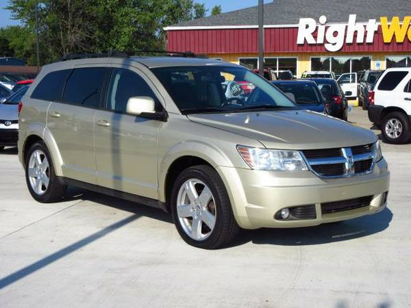 2010 Dodge Journey 63 ON SPECIAL!