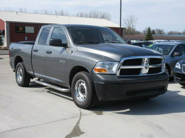 2010 Dodge Ram 1500 63 For Sale *GREAT PRICE!*