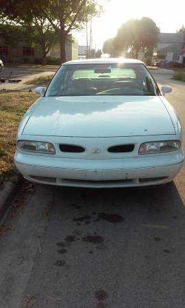 1998 Olds Delta 88