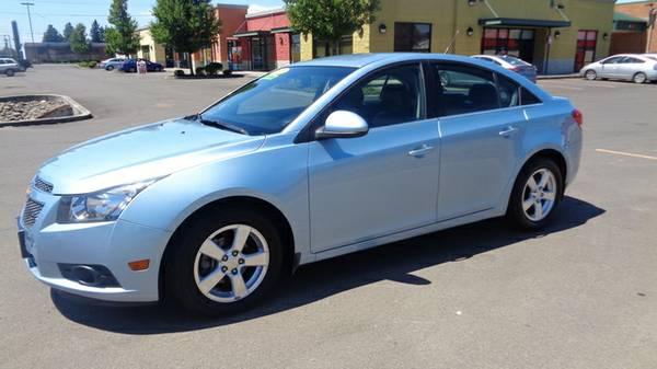 2011 Chevrolet Cruze 2LT - Good Credit- Bad Credit- No Credit