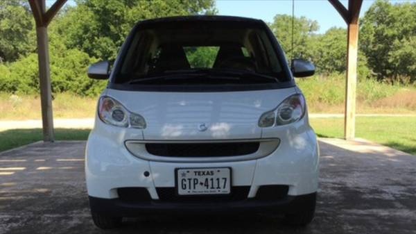 ☎️ 2010 SMART FORTWO