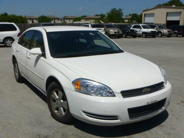 2007 Chevrolet Impala 4dr Sdn 3.5L LT call OR TEXT