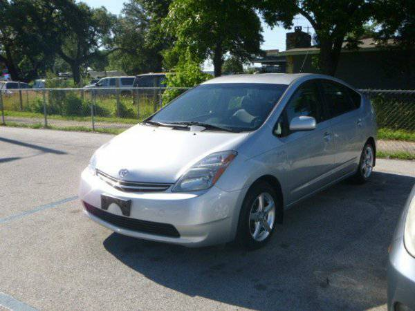 2008 Toyota Prius 5dr HB (Natl) call OR TEXT