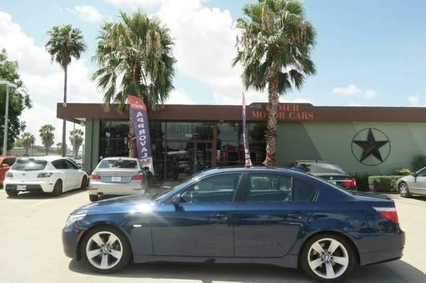 2009 BMW 528 528i SKU:119813 Sedan