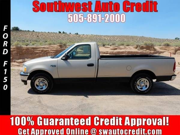 1997 Ford F-150 *IN HOUSE FINANCING*