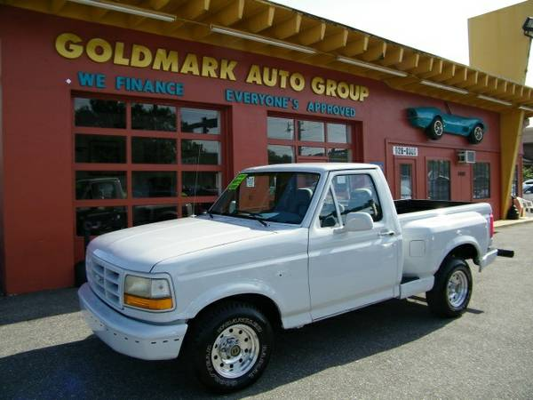 1995 Ford F-150 Eddie Bauer OLD MEMORIES READY TO BRING THEM BACK CALL