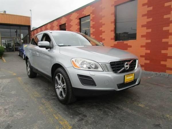 2011 *Volvo* *XC60* *3.0T* Sport Utility