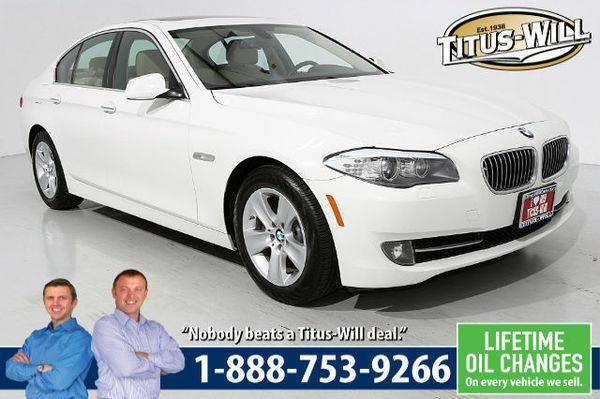 2013 *BMW* *528i* i 📱 CALL/TEXT !