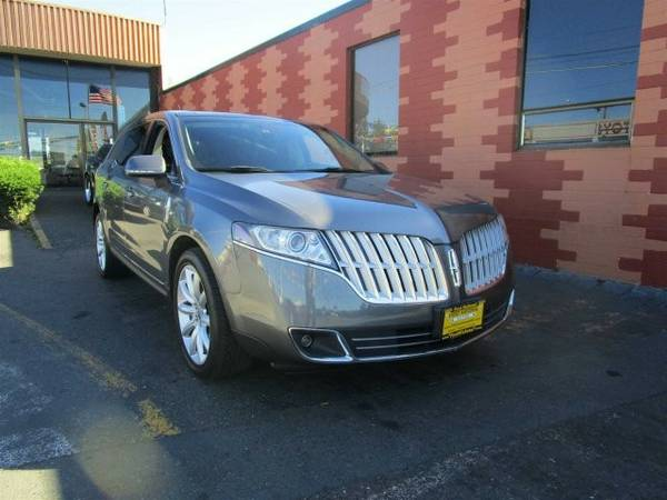 2010 *Lincoln* *MKT* *AWD* Station Wagon