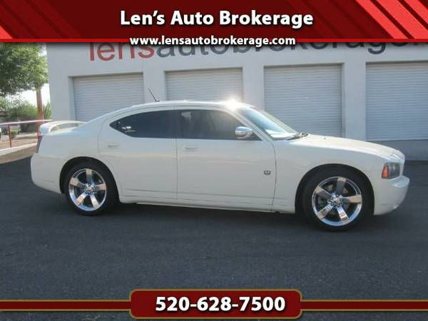 Easy Military Approval! **08 Dodge Charger DUB!**