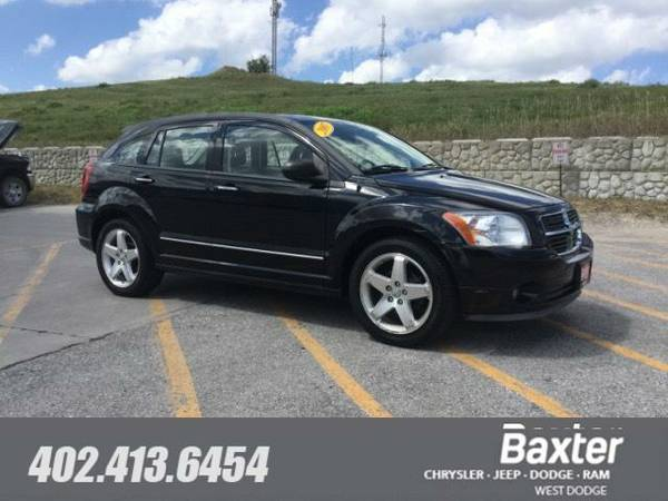 2007 Dodge Caliber R T Hatchback PMEX49