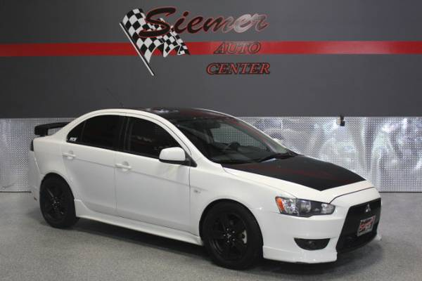 2009 Mitsubishi Lancer*COME CHECK OUT ALL OUR QUALITY INVENTORY TODAY*