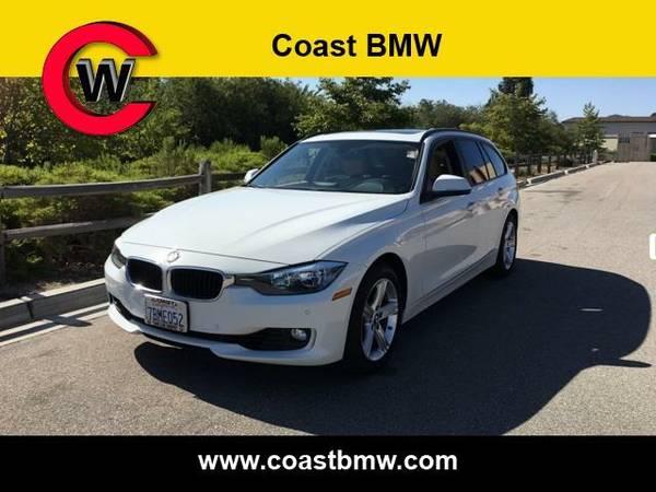 2014 *BMW 3 Series* 328i xDrive - Good Credit or Bad Credit!