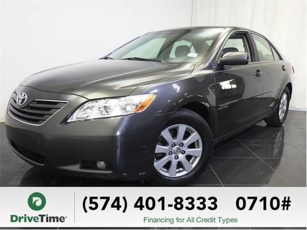 2009 *Toyota Camry* - LOW DOWN-PAYMENT