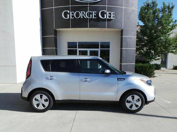 New 2016 *Kia* *Soul* - TEXT US DIRECTLY