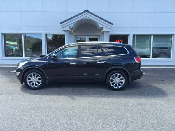 2010 Buick Enclave - ASK ABOUT EASY FINANCE!