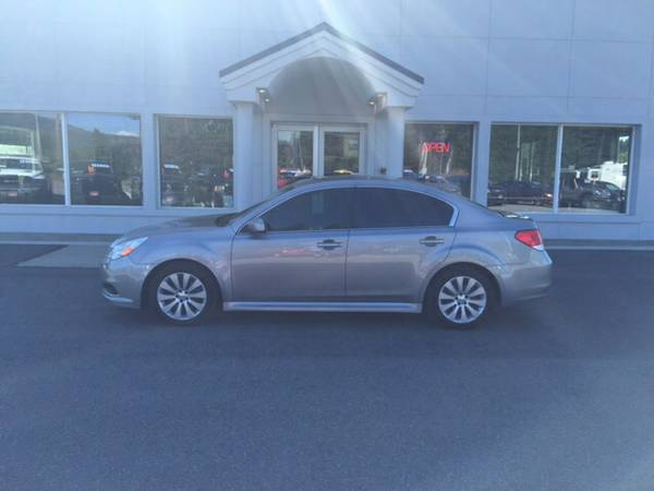 2011 Subaru Legacy - ASK ABOUT EASY FINANCE!
