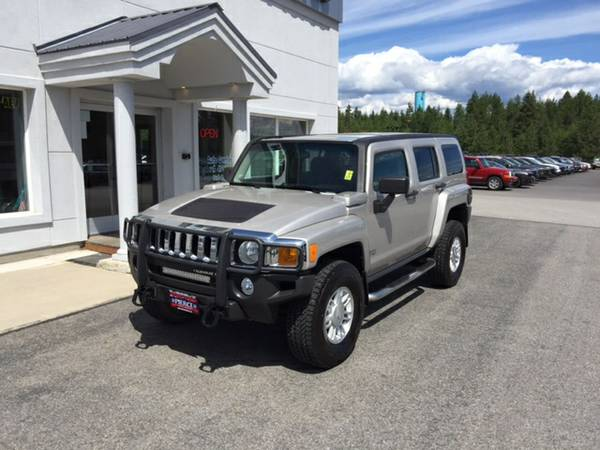 2006 HUMMER H3 - ASK ABOUT EASY FINANCE!