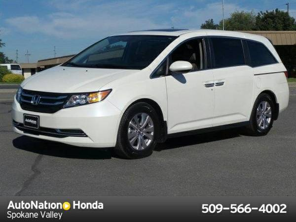 2015 Honda Odyssey EX-L SKU:FB056217 Regular