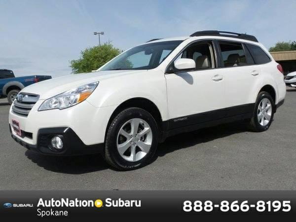 2014 Subaru Outback 2.5i Premium SKU:E3208380 Subaru Outback 2.5i Prem