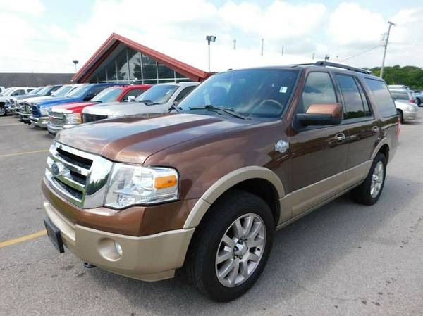 2011 Ford Expedition Golden Bronze Metallic **Great Price Online!!**