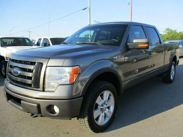 2010 Ford F-150 GRAY **Online SPECIAL OFFER***