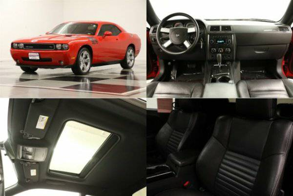 *CHALLENGER RT w HEATED LEATHER* 2010 Dodge *SUNROOF - 5.7L V8*