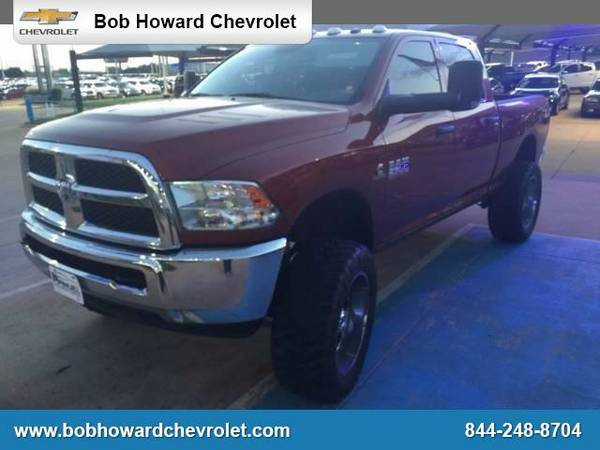 2014 Ram 2500 - *GET TOP $$$ FOR YOUR TRADE*