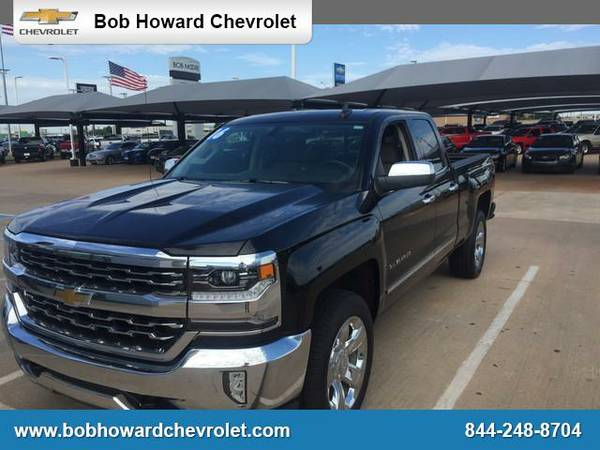 2016 Chevrolet Silverado 1500 - *$0 DOWN PAYMENTS AVAIL*