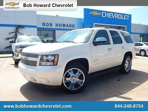 2009 Chevrolet Tahoe - *JUST ARRIVED!*