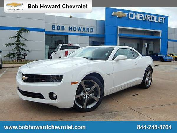 2013 Chevrolet Camaro - *WE CAN FINANCE EVERYONE*