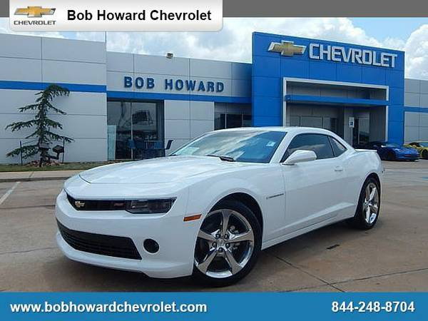 2014 Chevrolet Camaro - *JUST ARRIVED!*
