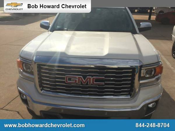 2015 GMC Sierra 1500 - *GET TOP $$$ FOR YOUR TRADE*