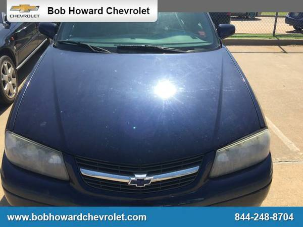 2001 Chevrolet Impala - *$0 DOWN PAYMENTS AVAIL*