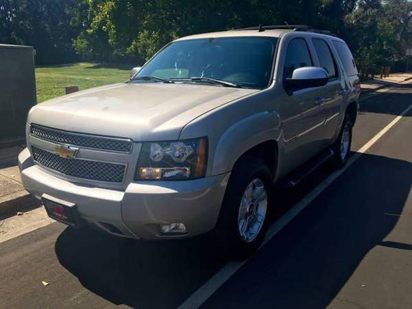 2007 Chevrolet Tahoe LTZ 4X4 **Z71 Package**(Financing is Available)
