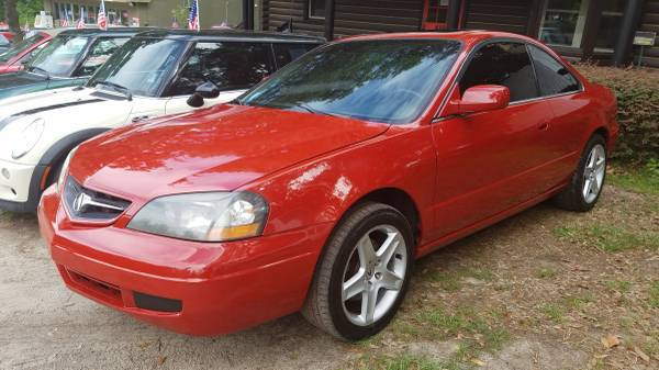 WEEKEND SALE! 2003 Acura CL Type S