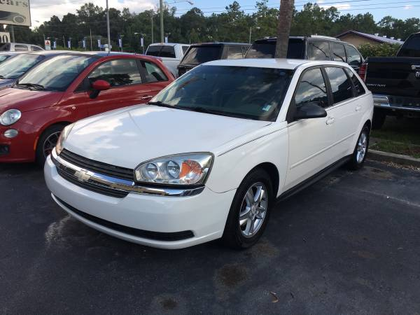 2005 Chevrolet Malibu MAX wagon With Only 79K Miles