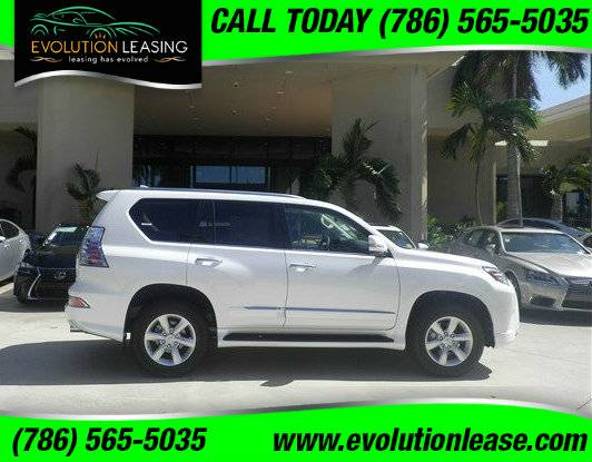 **Lexus August Sale - Brand New Lexus GX460 with FREE window tints!**