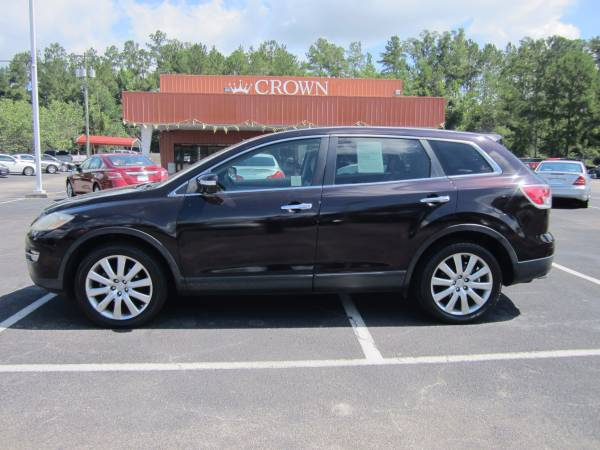 2008 MAZDA CX-9 (THIRD ROW SEAT)