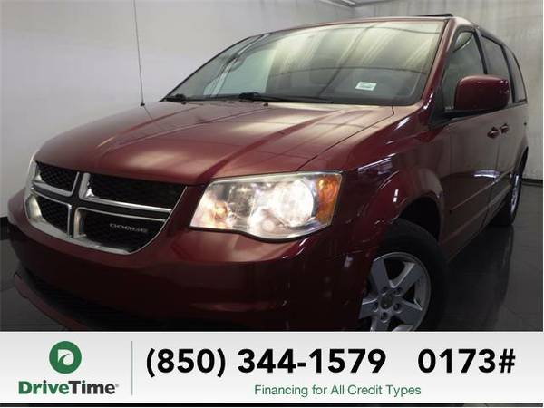 2011 *Dodge Grand Caravan* Mainstreet - BAD CREDIT OK