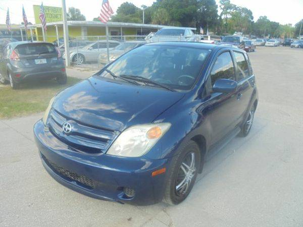2005 *Scion* *xA* Hatchback -📲 WE FINANCE EVERYONE!