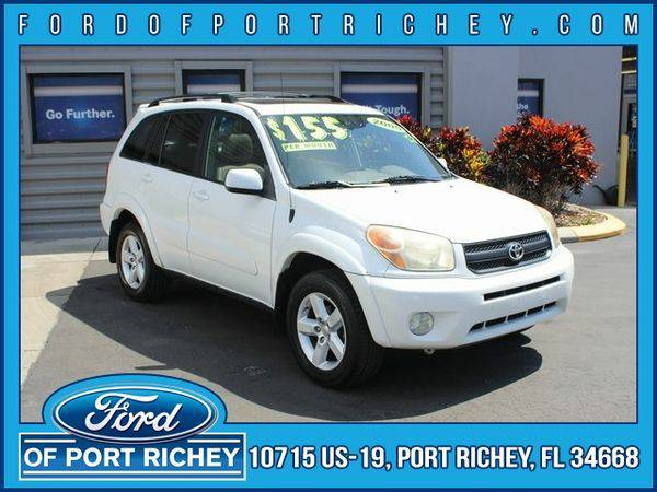 2005 *Toyota* *RAV4* Base Call Or Text !!!