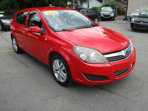 2008 *Saturn* *Astra* 5d Hatchback XE *$499 Down Drives Today!*
