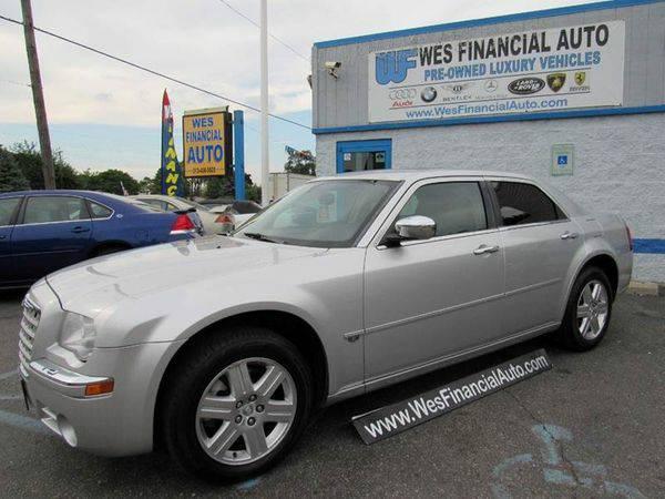 2006 *Chrysler* *300* C AWD + HEMI+LOADED+NAVIGATION!!! ★...