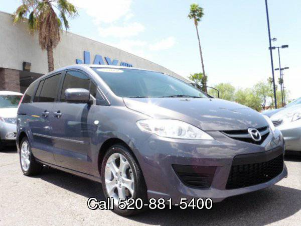 2009 Mazda Mazda5 4dr Wgn Auto Sport +++ BEST SELECTION IN TOWN +++++