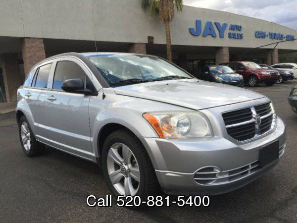 2010 Dodge Caliber 4dr HB SXT / CLEAN CARFAX / / GREAT SELECTION /